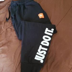 New nike mens pants size XXL